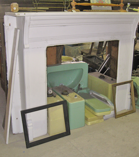 Fireplace Mantels thumbnail